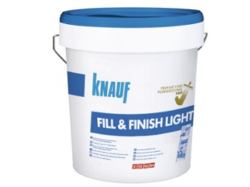 KNAUF Fill & Finish Light 20kg
