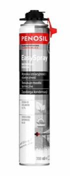 PENOSIL Easy Spray piana natryskowa 700