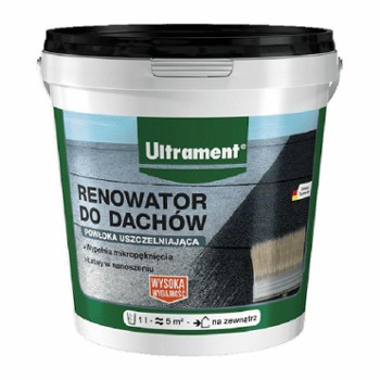 Ultrament Renowator do Dachów 1l