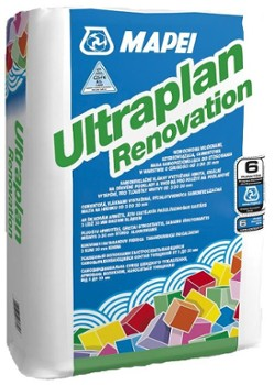 MAPEI Ultraplan Renovation 23kg