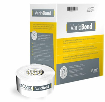 ISOVER Taśma Vario BOND 150mm x 25mb
