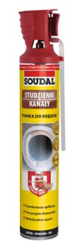 SOUDAL Piana do Kręgów 750ml wężykowa