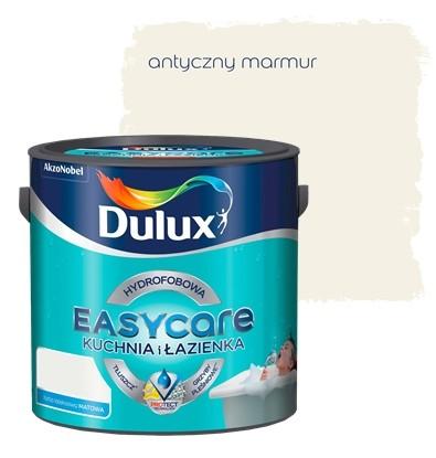 Dulux Easycare Kuchnia I łazienka 25l Antyczny Marmur