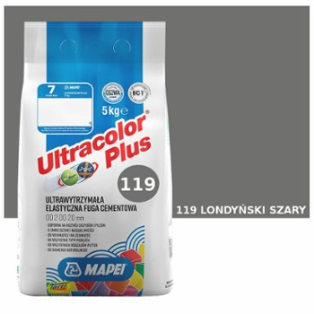 MAPEI Fuga Ultracolor Plus 119 5kg