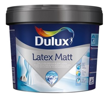 dulux Latex Matt 10l