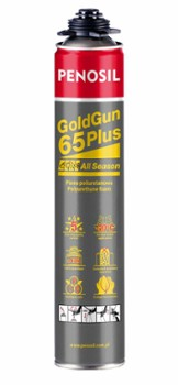 PENOSIL Piana pistoletowa GoldGun 65 plus