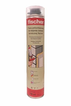 Fischer klej do styropianu 750ml