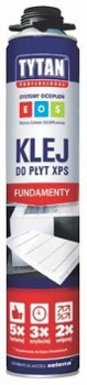 TYTAN klej do płyt XPS 750ml