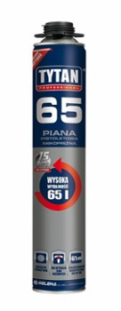 piana TYTAN 65  750ml  pistoletowa