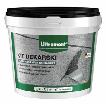 Ultrament Kit Dekarski 5l
