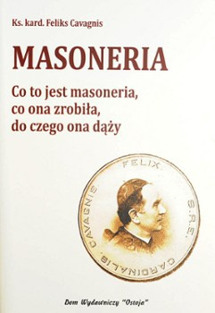 Masoneria. Co to jest masoneria?