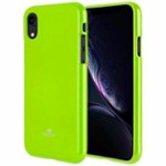 JELLY CASE HUA MATE 20 LITE LIMONKA