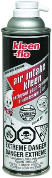 Kleen-flo Air Intake Kleen 500ml