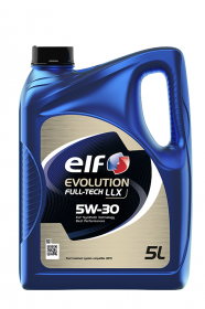 ELF Evo Full-Tech LLX 5W30 504/507.00 5L