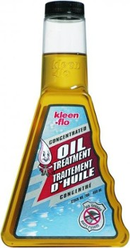 Kleen-flo Oil Treatment 450ml