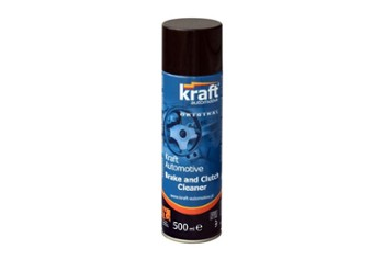 KRAFT Brake Cleaner 0,5L