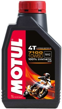 Motul 7100 4T 10w60 1L syntetyk+estry