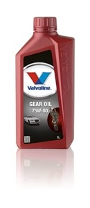 Valvoline Gear Oil 75w80  1L GL-4