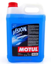 MOTUL Vision Classic zimowy do -22st. 5L