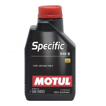 Motul Specific 5w20 948B 1L FORD