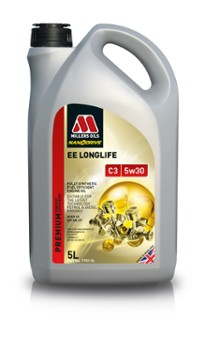 Millers Oils EE Longlife 5w30 C3 5L