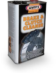Wynns Brake i Clutch Cleaner 5L