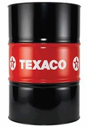 TEXACO Hydraulic oil HDZ 68 208L