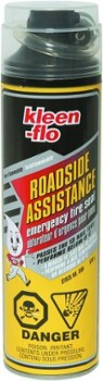 Roadside Assistance do naprawy opon600ml