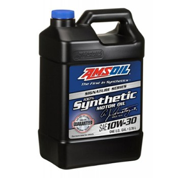 AMSOIL 10W30 Signature Series 3,78L
