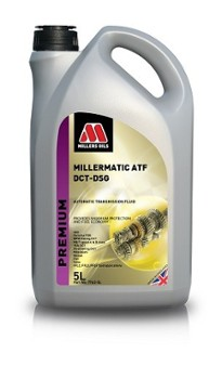 Millers Oils-Millermatic ATF DCT DSG 5L