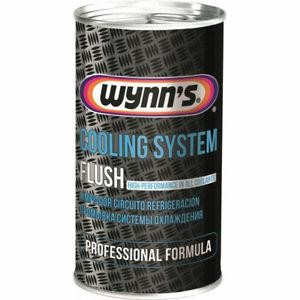 Wynns Cooling System Flush 325ml puszka
