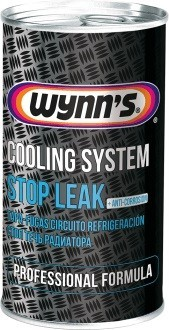 Wynns Cooling System Stop Leak Pro.325ml