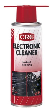 CRC Electronic Cleaner 0,2L