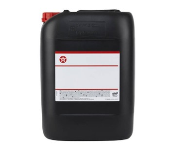 TEXACO Refrigeration Oil Low Temp 68 20L