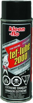 Kleen-flo TEF-Lube 2000 smar PTFE 0,65L