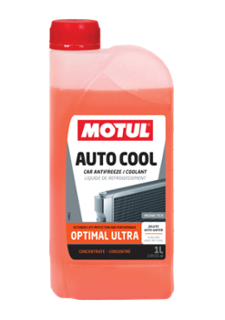 Motul Auto Cool Optimal Ultra 1L