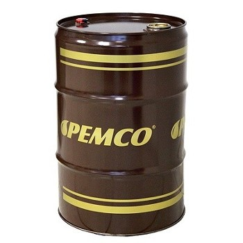 PEMCO TO-4 POWERTRAIN OIL 10W / 208L