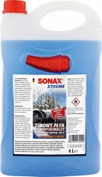SONAX Xtreme Smart Dynamics do -20st. 4L