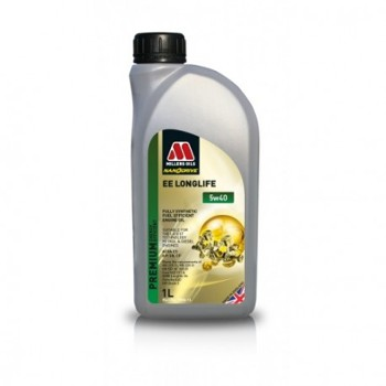 Millers Oils EE Longlife 5w40 C3 1L