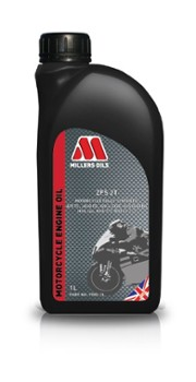 Millers Oils Motorcycle ZFS 2T 1L TC FD