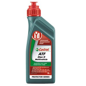 Castrol Transmax Dex II Multivehicle 1L