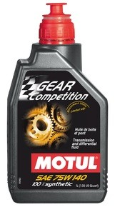 Motul Gear Competition 75w140 1L GL-5 LS