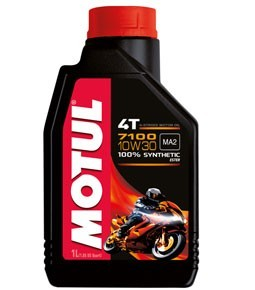 Motul 7100 4T 10w30 1L syntetyk+estry
