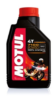 Motul 7100 4T 20w50 1L syntetyk+estry