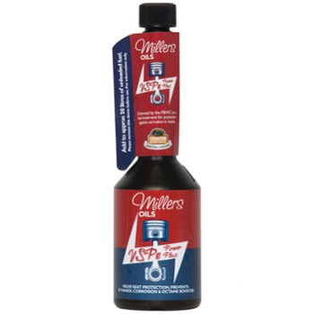 Millers Oils VSPe Plus One shot 0.25L