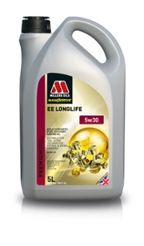 Millers Oils EE Longlife 5w30 C3-12 5L