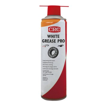 CRC White Grease PRO  500ML PTFE