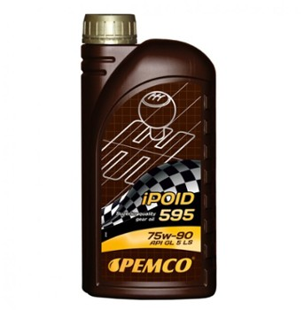 PEMCO iPOID 595 75W-90/  1L GL-5