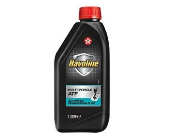 TEXACO Havoline Multi-Vehicle ATF  1L