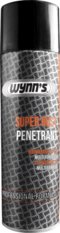 Wynns Super Rust Penetrant 500ml 56479